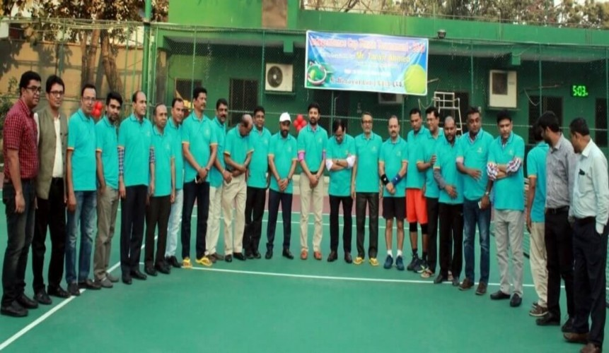 NCL Independence Day Tennis Tournament